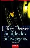 Cover Deaver Schule des Schweigens