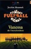 Cover Masannek Vanessa