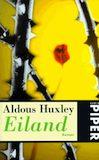 Cover Eiland von Huxley
