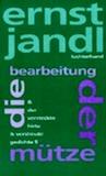 Cover Jandl Mütze