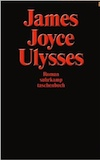 Joyce, James: Ulysses