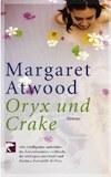 Buchcover Oryx und Crake von Atwood