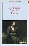 Cover Dostojewski Idiot