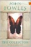 Fowles, John: Der Sammler
