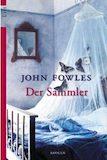 Cover Fowles Der Sammler