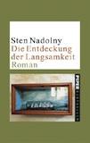 Nadolny, Sten: Die Entdeckung der Langsamkeit