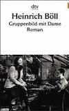 Böll, Heinrich: Gruppenbild mit Dame