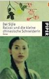 Sijie, Dai: Balzac und die kleine chinesische Schneiderin