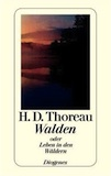 Thoreau, Henry David: Walden