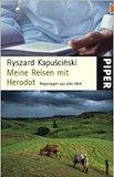 Buchcover Kapuscinski Herodot