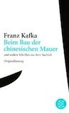 Kafka, Franz: Erzählungen und kurze Prosa