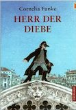 Buchcover Funke Herr der Diebe