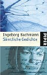Bachmann, Ingeborg: Anrufung des großen Bären