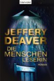 Deaver, Jeffery: Die Menschenleserin