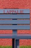 Buchcover Lappalie von Marohn