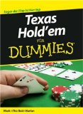 Harlan, Mark: Texas Hold'em für Dummies