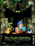 Ungerer/Hazen: Der Zauberlehrling