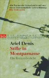 Denis, Ariel: Stille in Montparnasse