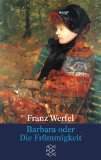 Werfel, Franz: Barbara