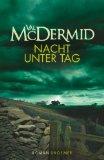 Buchcover Nacht unter Tag von McDermid