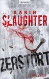 Buchcover Zerstört von Slaughter
