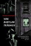 Buchcover Träumen von Babylon von Brautigan