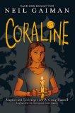 Comiccover Coraline
