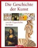 Buchcover Die Geschichte der Kunst