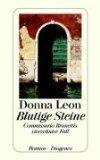 Leon, Donna: Blutige Steine