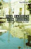 Buchcover Der Barbier von Bagdad