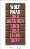 Buchcover Der Brenner und der liebe Gott