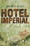 Buchcover Hotel Imperial