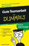 Brounstein, Marty: Gute Teamarbeit für Dummies