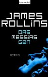 Rollins, James: Das Messias-Gen