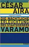 Buchcover Aira Varamo