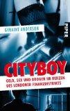 Anderson, Geraint: Cityboy