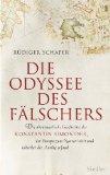 Buchcover Schaper Fälscher