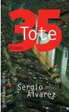 Buchcover Alvarez 35 Tote