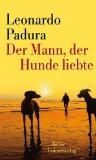 Buchcover Padura Hunde