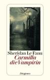 Buchcover Le Fanu Carmilla