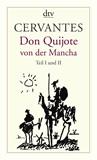 Buchcover Cervantes Don Quijote