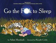 Buchcover Go The Fuck To Sleep
