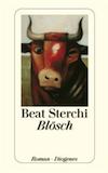 Buchcover Sterchi Bloesch
