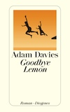 Davies, Adam: Goodbye Lemon