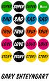 Shteyngart, Gary: Super Sad True Love Story
