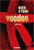 Stone, Nick: Der Totenmeister