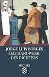 Buchcover Borges Handwerk des Dichters