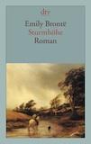 Buchcover Bronte Sturmhoehe