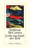Buchcover McCarten Liebe am Ende der Welt