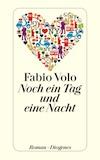 Buchcover Volo Tag Nacht